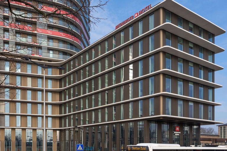 MEININGER Hotel Amsterdam Amstel, Amsterdam