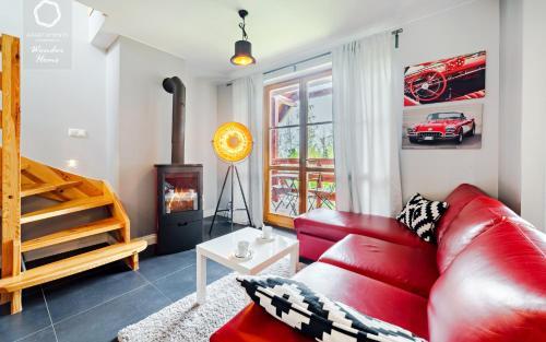 Apartamenty Wonder Home - Komuny Paryskiej, Jelenia Góra