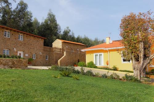 Quinta dos Meireles, Albergaria-a-Velha
