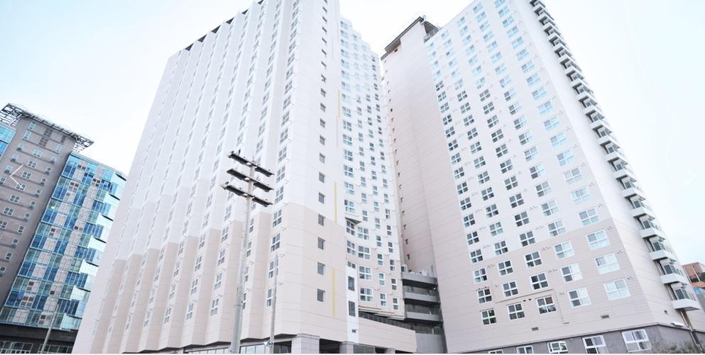 Plea De Blanc Hotel & Residence, Seo