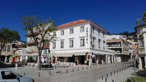 Hostel Rossio Alcobaca, Alcobaça