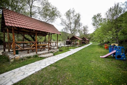 Belveder Eco Resort,