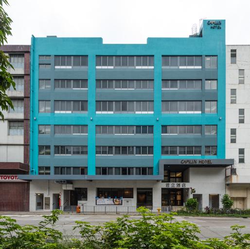 Camlux Hotel, Kwun Tong