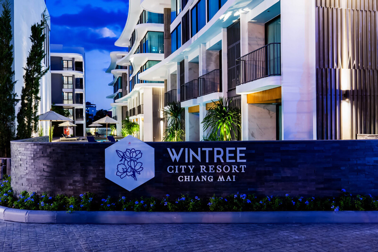 Wintree City Resort Chiang Mai, Muang Chiang Mai