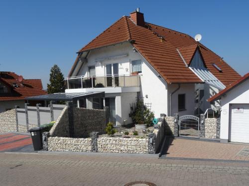 Pension und Apartment Landhaus Fricke, Kassel