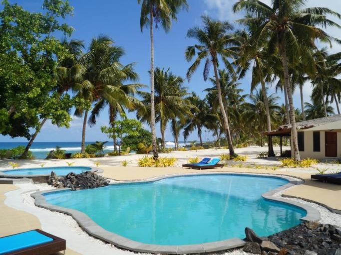Return to Paradise Resort, Lefaga & Faleseela