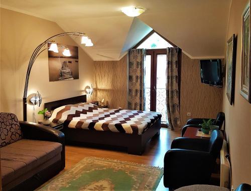 Apartments Aleksandra,