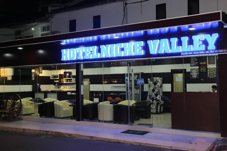 Hotel Niche Valley, Kuala Lumpur