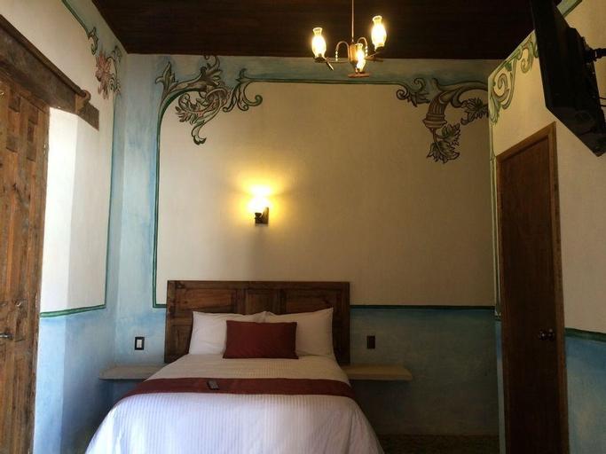 Hotel La Capilla, San Cristóbal de las Casas