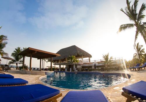 Dos Mundos Pacific Resort, Chiquimulilla