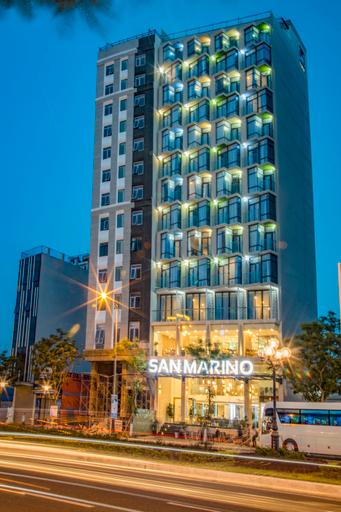 San Marino Boutique Danang, Sơn Trà