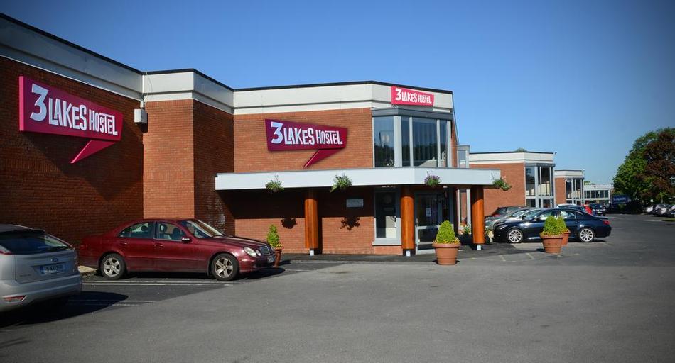 3 Lakes Hostel, Hameln-Pyrmont