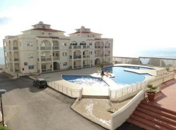 Sabri Hotel, Annaba