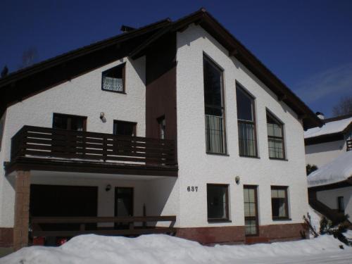 Apartmany Harrachov, Semily
