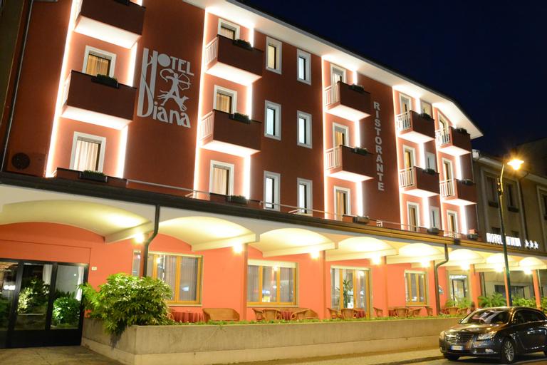Hotel Diana, Brescia