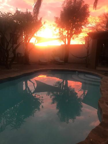 Caotinha Guest Cottage, Windhoek West