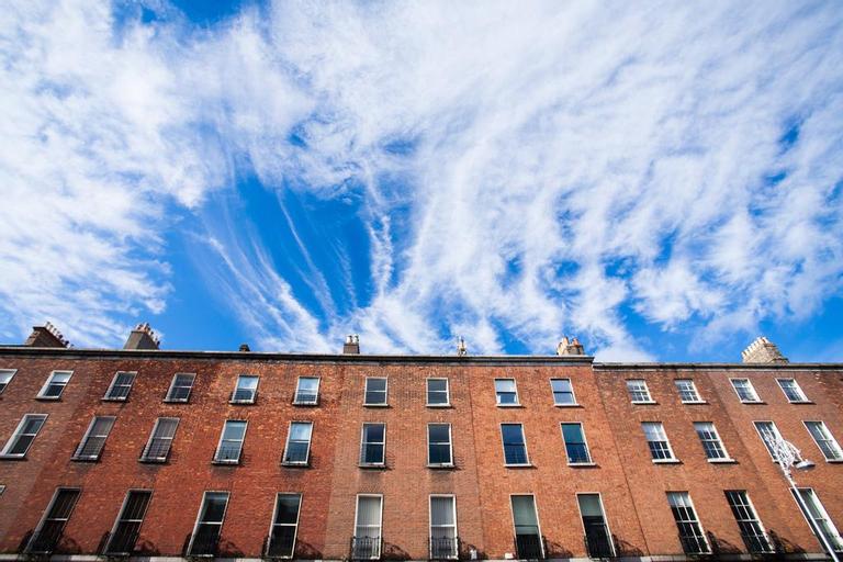 Dublin Central Suites,