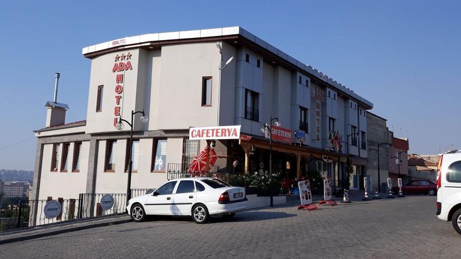 Ada Hotel, Şehitkamil
