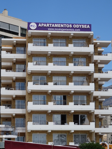 Apartamentos Odysea By Mc, Alicante