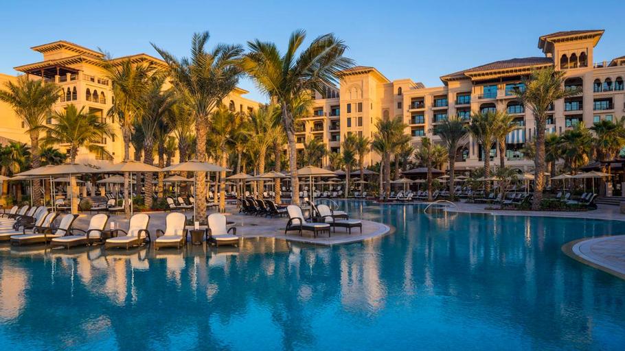 Four Seasons Resort Dubai at Jumeirah Beach,