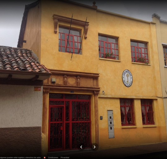Casa Montalvo Bed & Breakfast, Cuenca