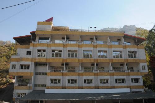 Hotel Panchwati, Bilaspur