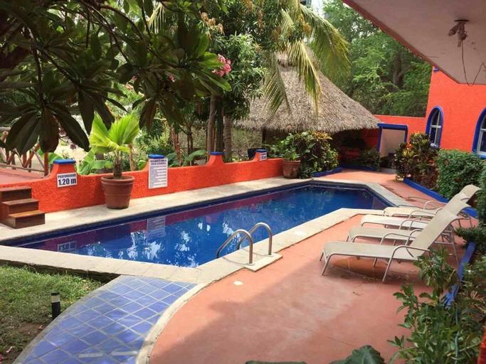 Villas Itzamara, Manzanillo