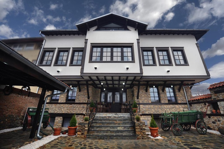Teatar Hotel,