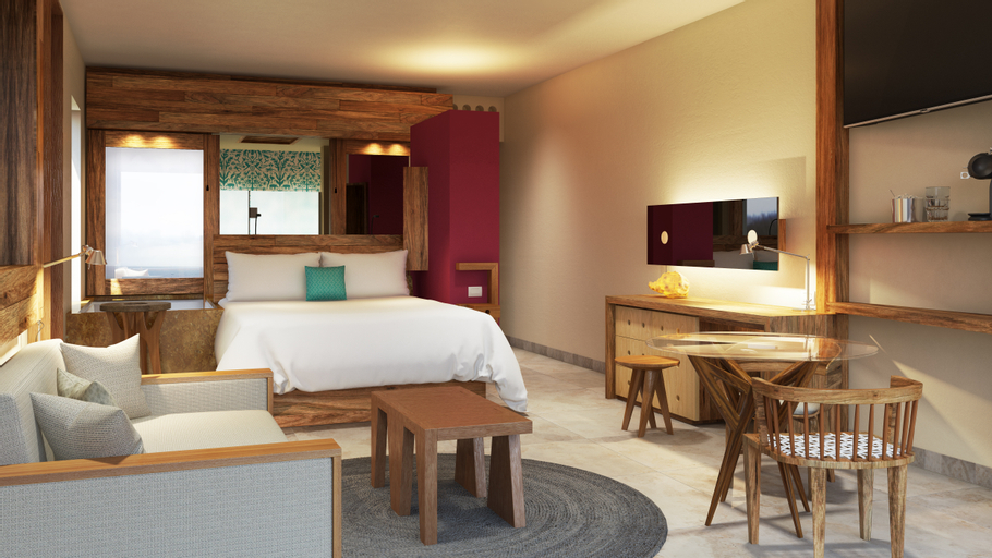 Hotel Xcaret Mexico All Inclusive, Cozumel