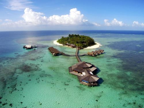 Lankayan Island Dive Resort, Beluran