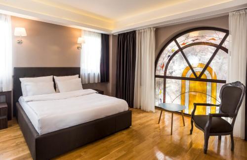 Boutique Hotel Villa Lav,