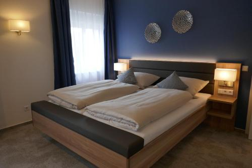 Hotel van Lendt - Ihr Fruhstuckshotel garni, Coesfeld