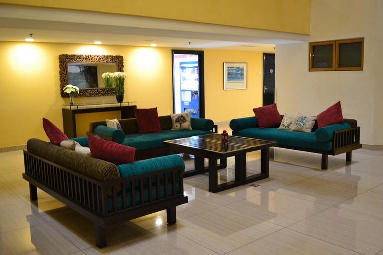 RESORT SUITES HOTEL AT BANDAR SUNWAY, Kuala Lumpur