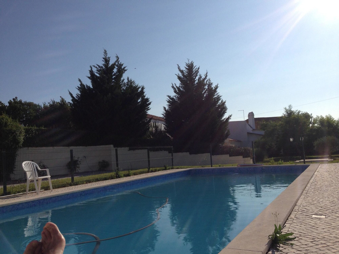 House With one Bedroom in Alcanhões, With Pool Access, Enclosed Garden, Santarém