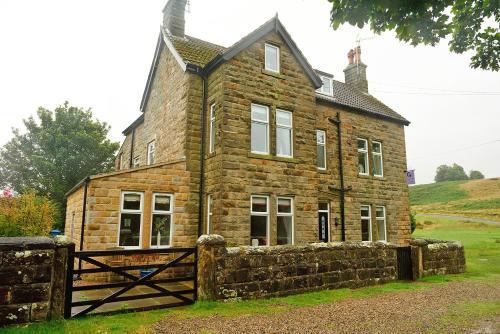 Halmer Grange Guest House, North Yorkshire