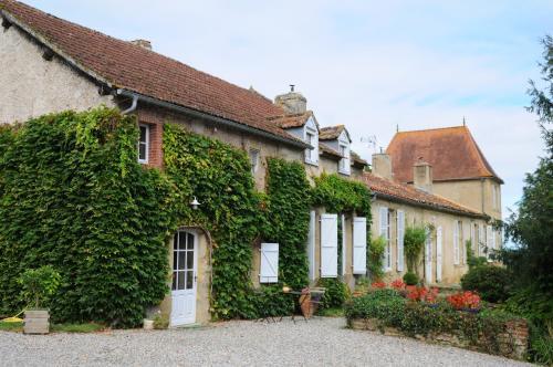 Chambres d'hôtes Au Château, Gers