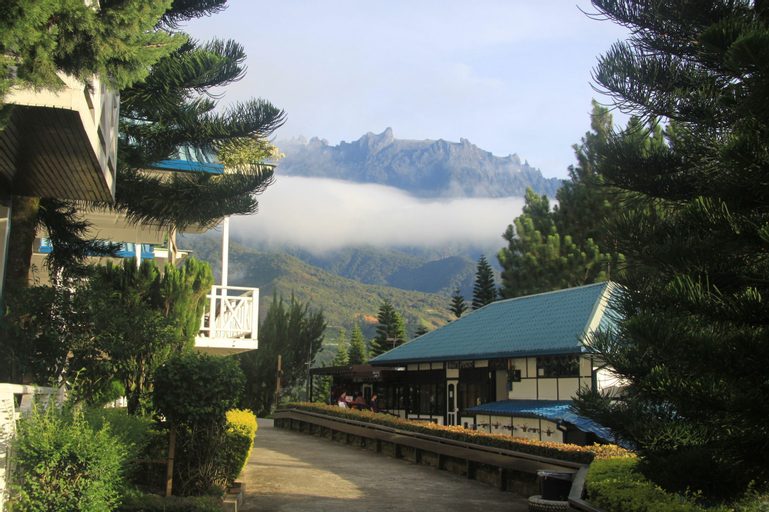 Kinabalu Pine Resorts, Ranau