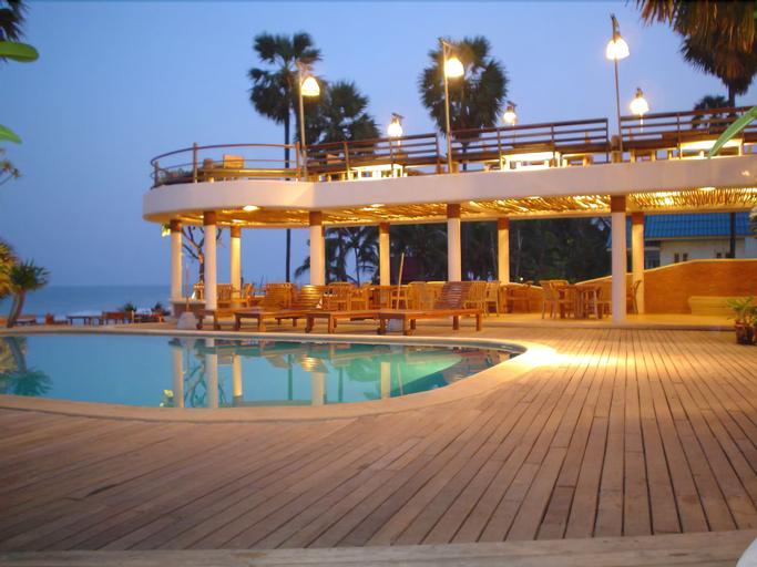 Tanaosri Resort, Pran Buri