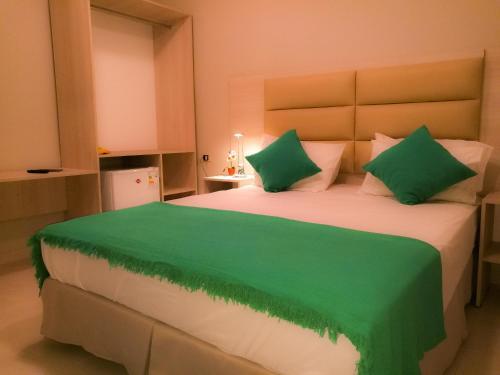 Canarias Bed & Breakfast, San Lorenzo