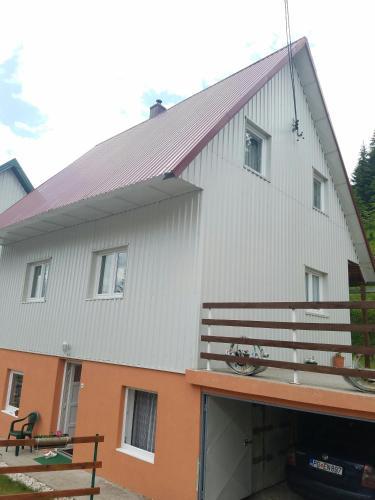 Guest House Vojinovic,