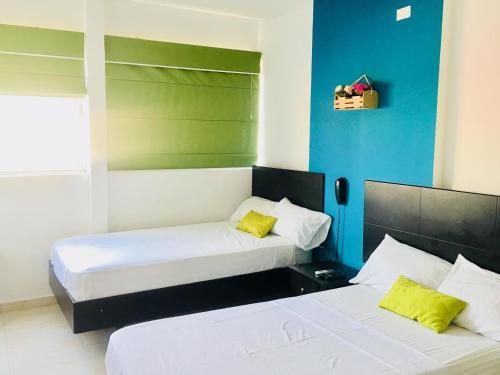 Hotel Torreon Neiva, Neiva