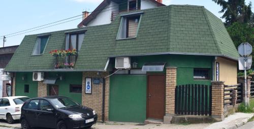 Apartment Jancic, Smederevo