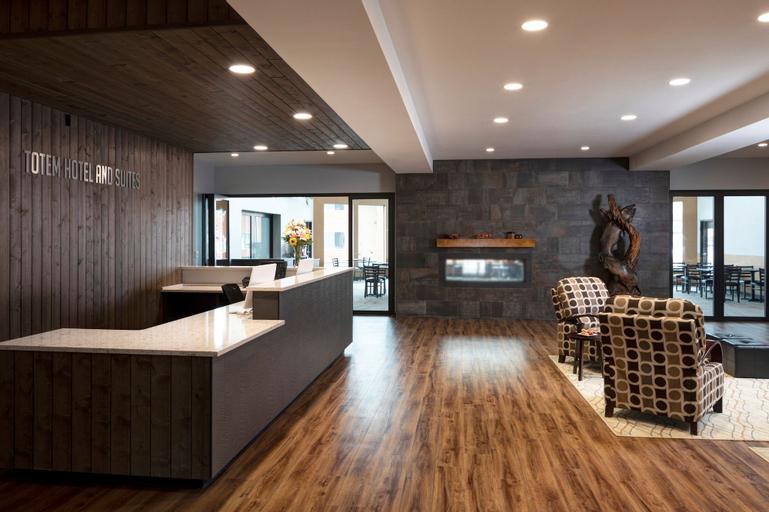 Totem Hotel and Suites, Valdez-Cordova