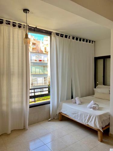Shantell City Center Apartment,