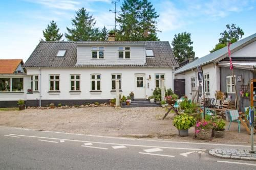 Sylvesters Bed and Breakfast, Roskilde