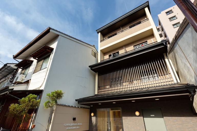 GRAND JAPANING HOTEL Karasuma Oike, Kyoto