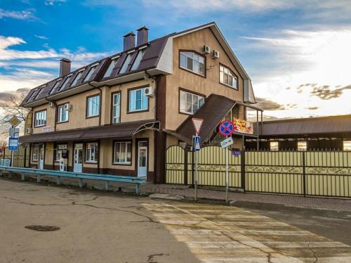 Guest House Tulsky, Maykopskiy rayon