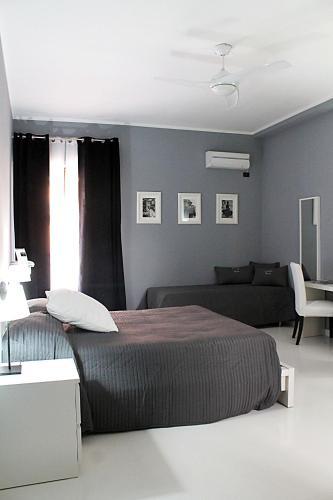 Luxury Room, Pescara