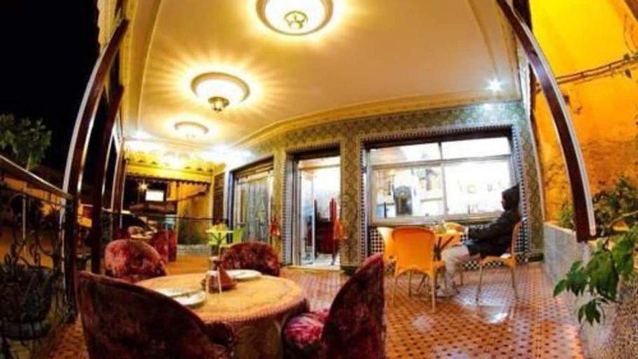Hôtel Tijani, Fès