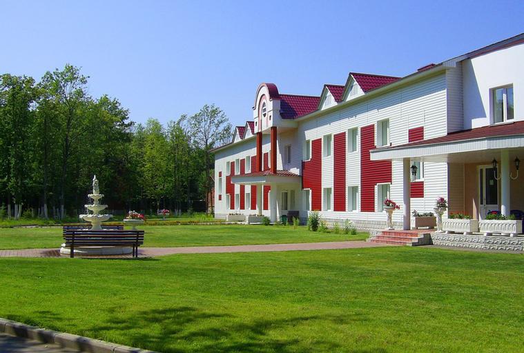Health Resort Nadezhda - Hostel, Ruzayevskiy rayon
